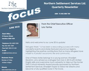 Focus June 2016