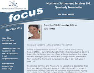 Focus October 2016