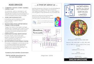 General Information Brochures