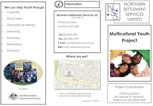 Multicultural Youth Project