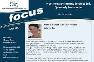 Focus June 2017