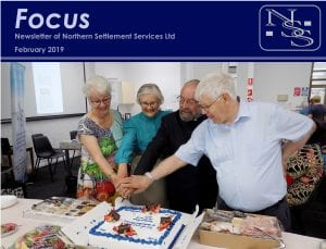 Focus Newsletter – February  2019
